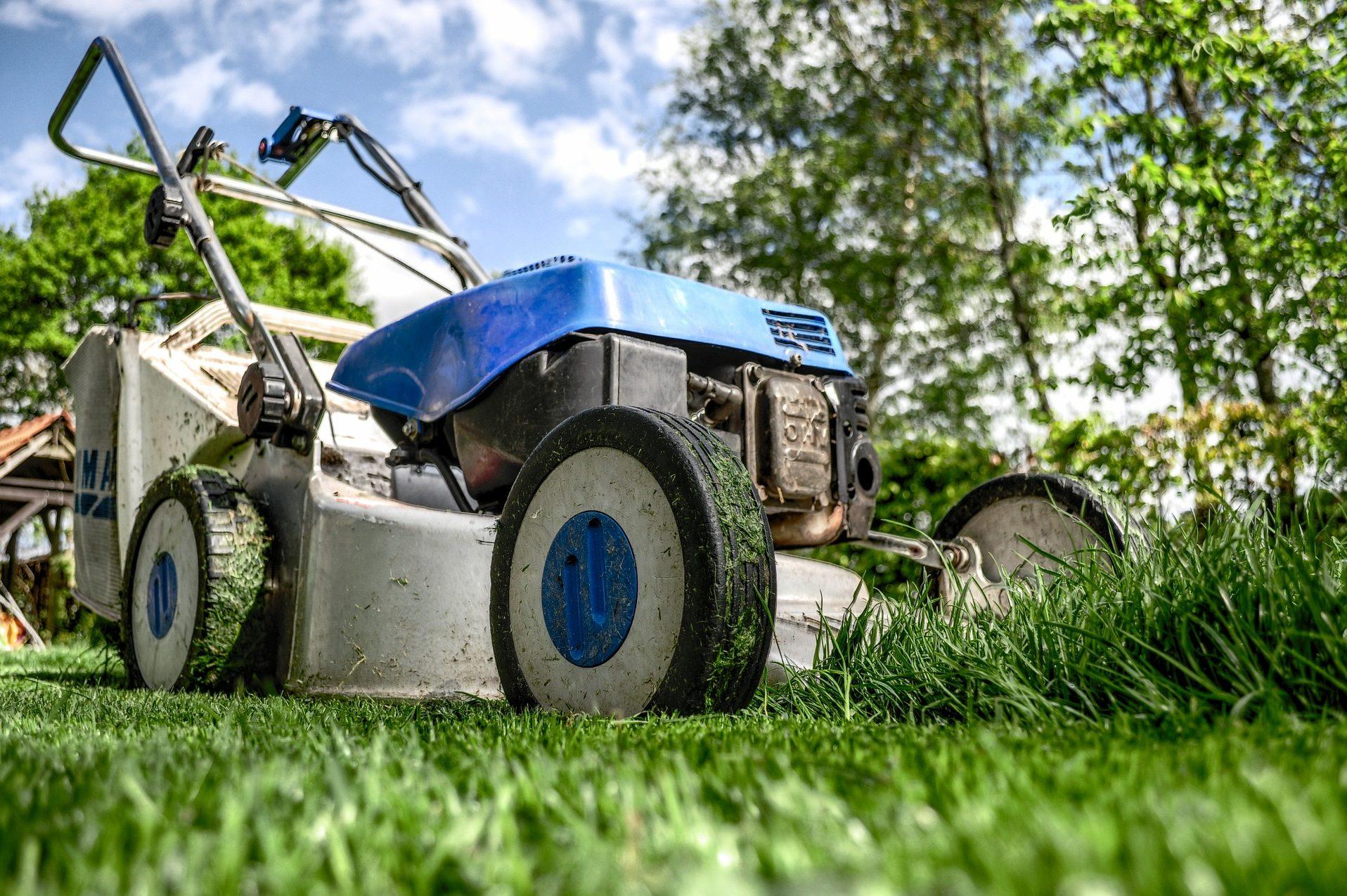 cropped lawnmower 384589 1920 1 - Top Clean Service - Impresa di pulizie a Siena